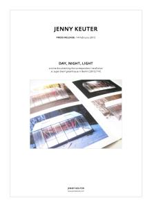 press release Day Night Light