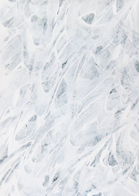 jenny keuter_untitled_2018_acrylic on paper_42,0x29,7cm